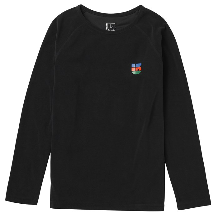 Burton - Explorer Crew Baselayer Top - Boy's