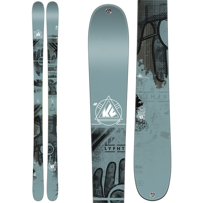 K2 - Sight Skis 2015