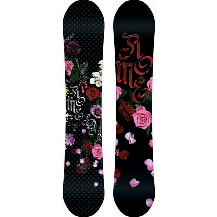 Rome - Scandal Snowboard - Women's 2014