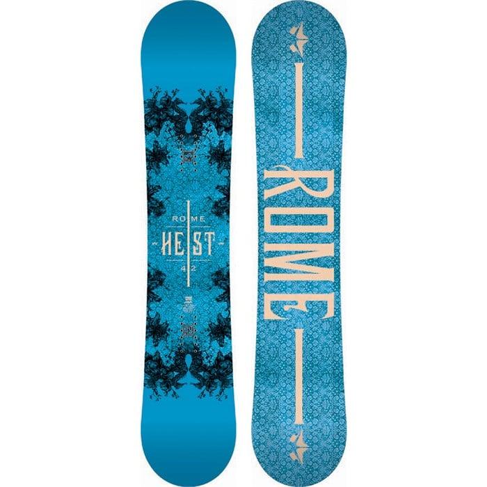 Rome - Heist Snowboard - Women's 2014