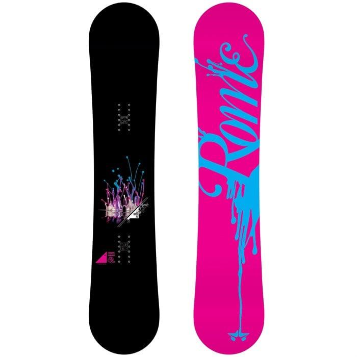 Rome - Romp Snowboard - Blem - Women's 2014