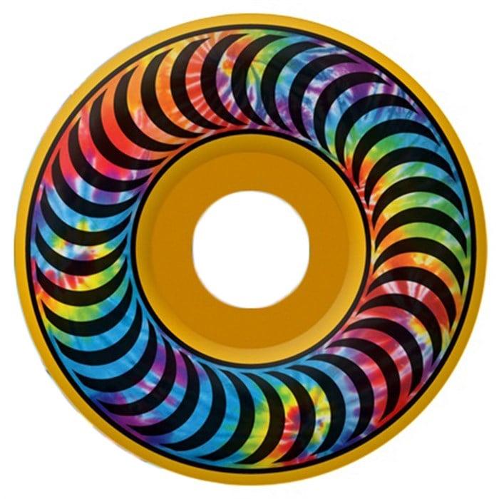 Spitfire - Classic Tie Dye Skateboard Wheels