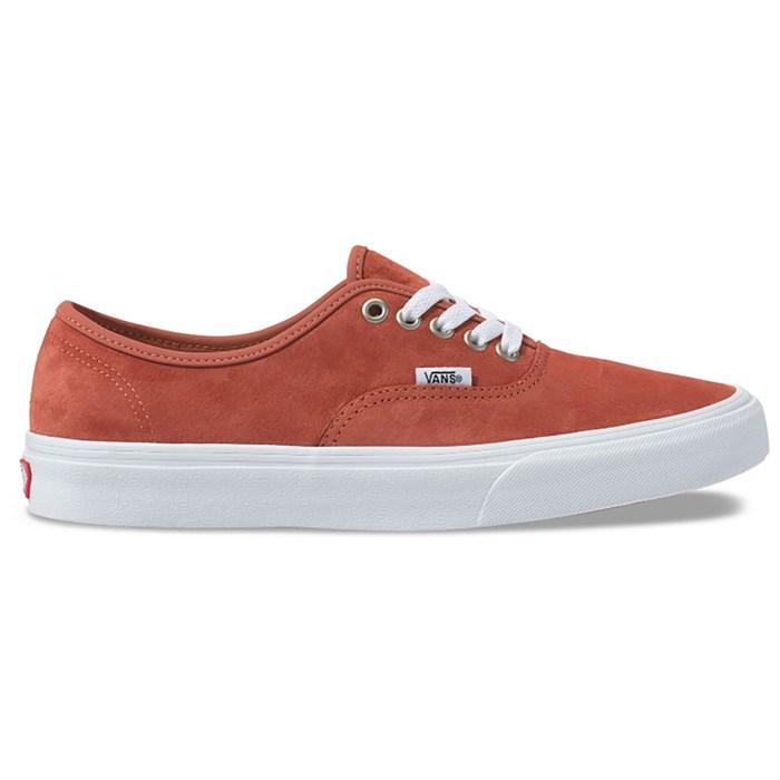 Vans - Authentic Shoes