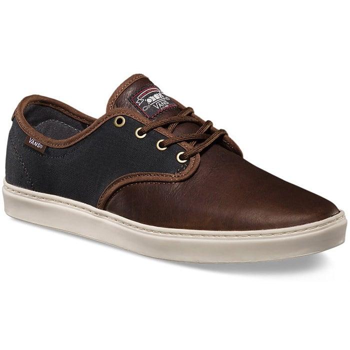 5659f00796 Vans - OTW Ludlow Shoes ...
