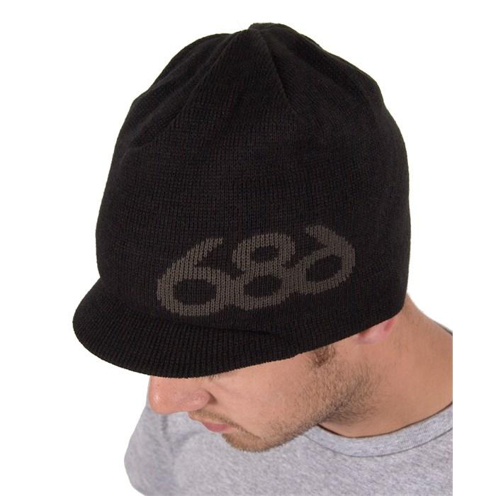 69683e045f2 686 - Icon Visor Beanie ...