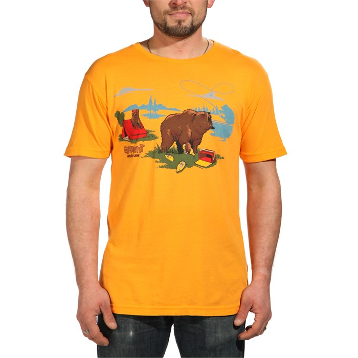 Element - Camp Grizz T-Shirt