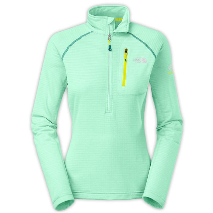 The North Face - Storm Shadow 1/2 Zip Jacket - Women's