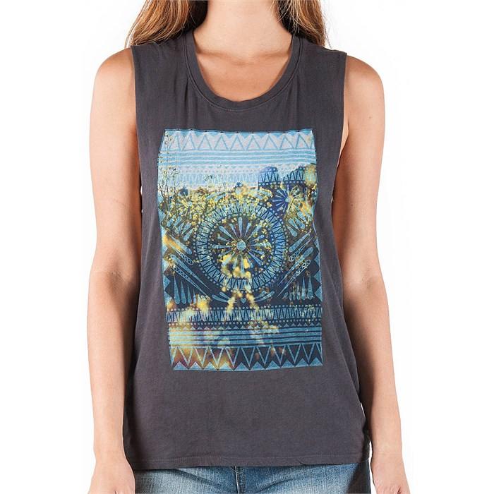 Element - Mosaic Muscle Tank Top - Women's