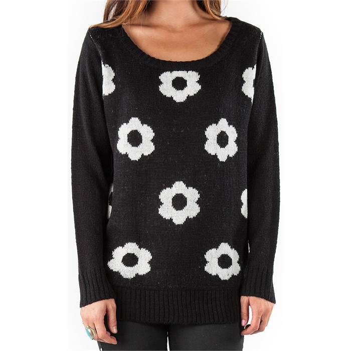 Element - Mary Jane Sweater - Women's