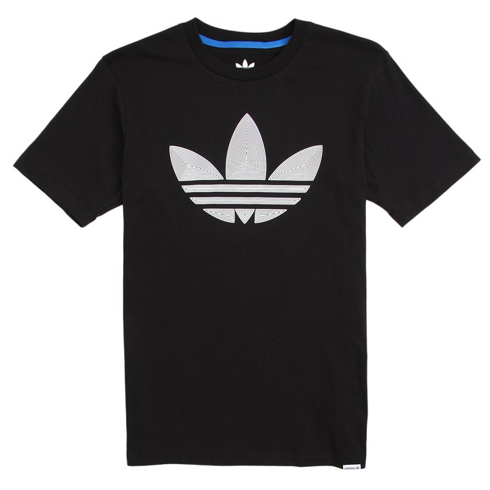 Adidas - Museum Pop Logo Fill T-Shirt
