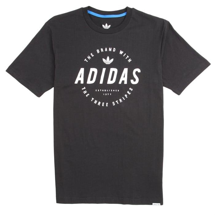 Adidas - Stamp Circle T-Shirt