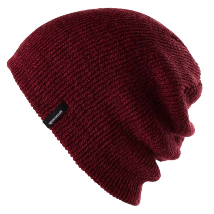 Spacecraft - Heather Beanie