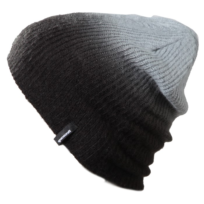 Spacecraft - Fader Beanie