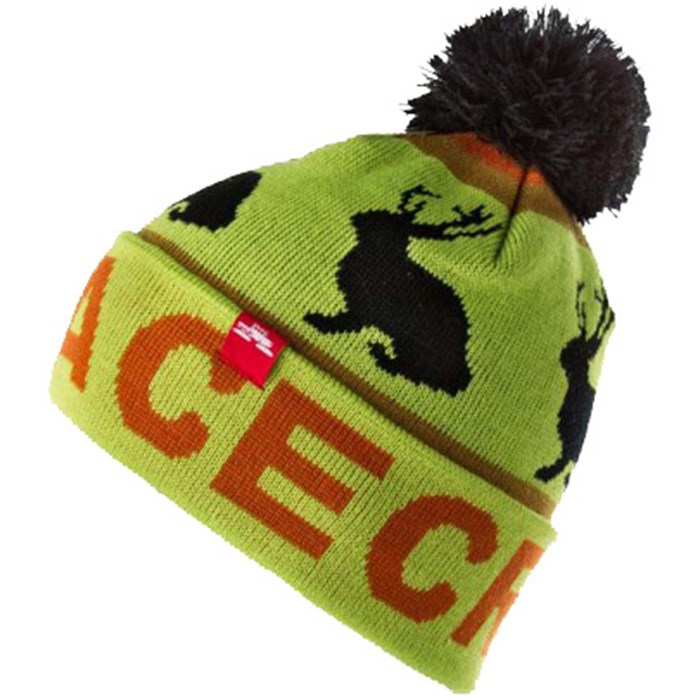 Spacecraft - Brewster Pom Beanie