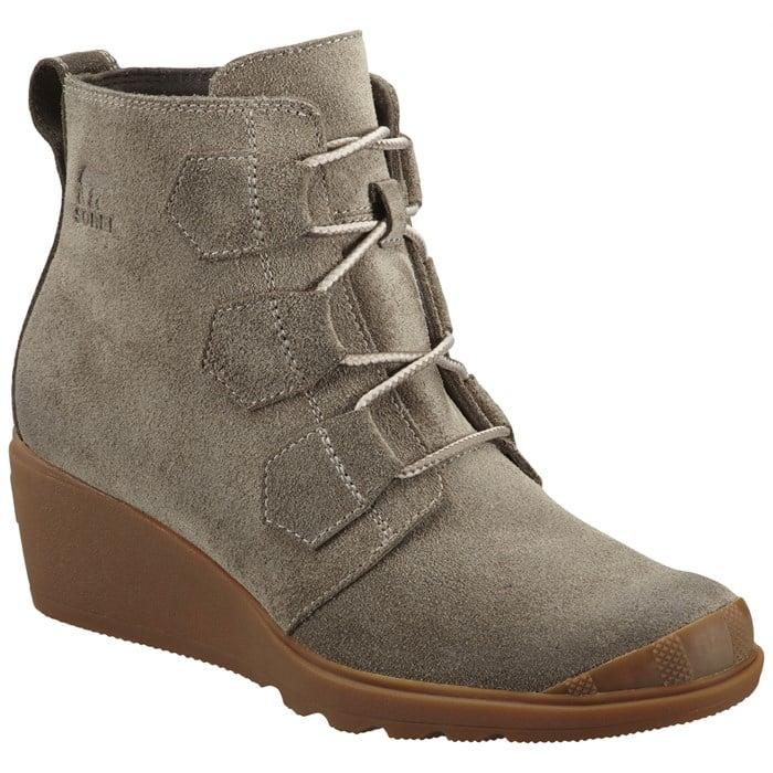 Sorel - Toronto Lace Boots - Women's