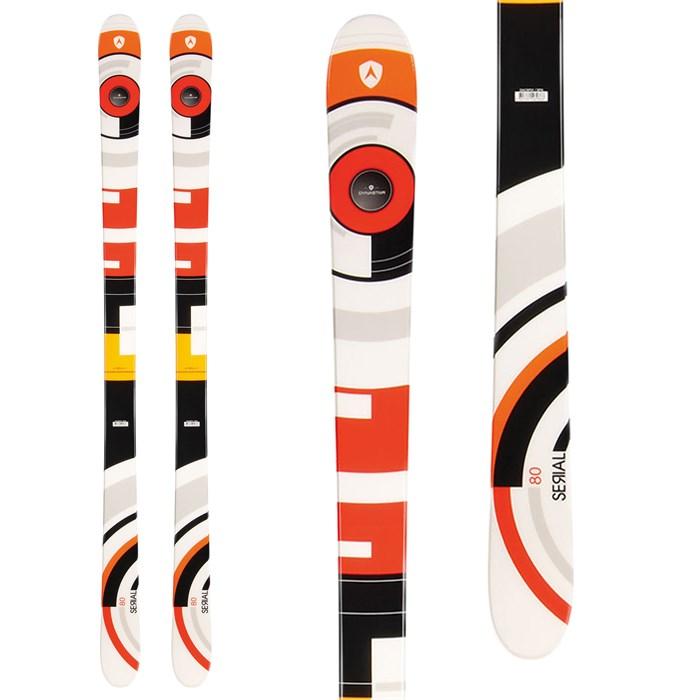 Dynastar - Serial Skis 2014
