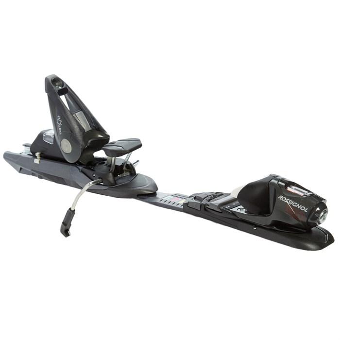 Rossignol - Axium 100 Speedset Ski Bindings 2014