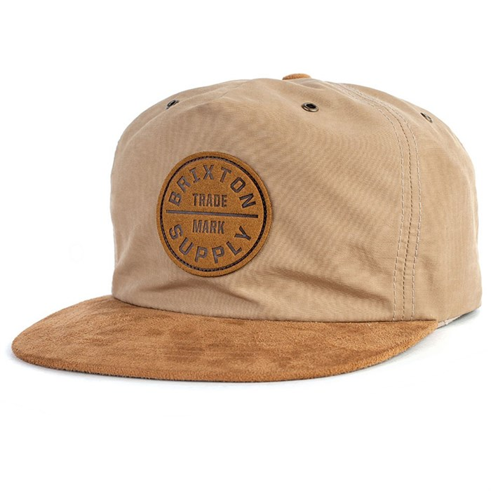 Brixton - Oath Hat