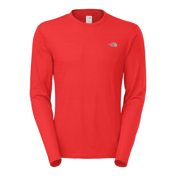 The North Face - Circuit Long-Sleeve Shirt