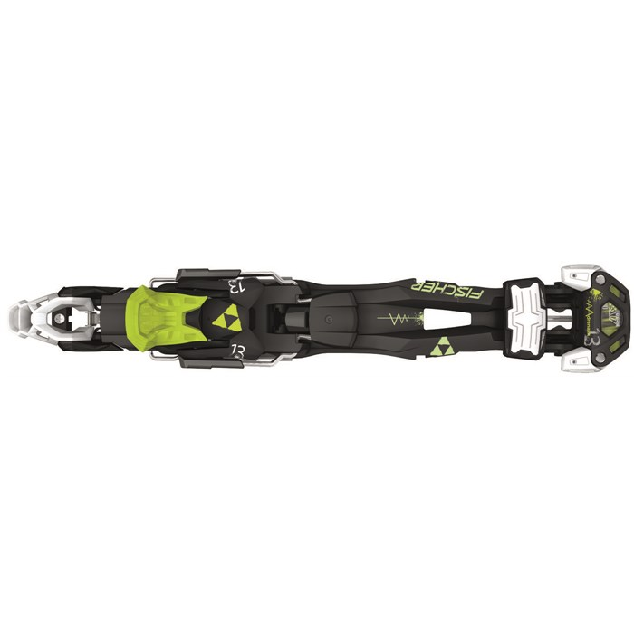 Fischer - Adrenalin 13 Short Ski Bindings 2014