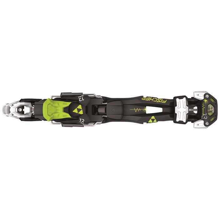 Fischer - Adrenalin 13 Long Ski Bindings 2014
