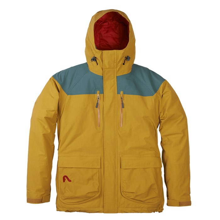 Flylow - BA Puffy Jacket