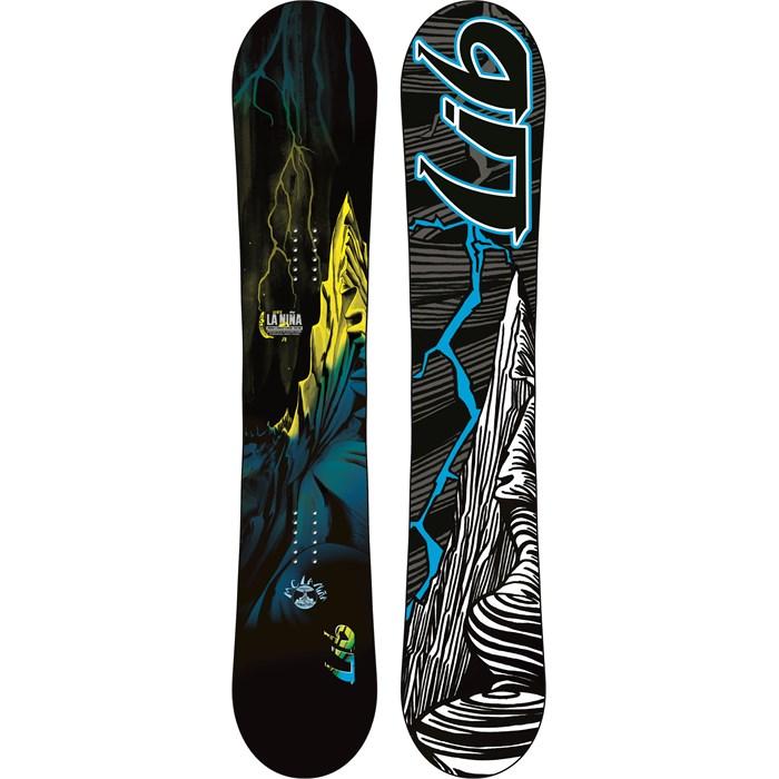 Lib Tech - La Nina C1 BTX Snowboard 2016