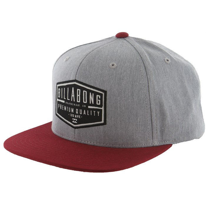 Billabong - Upgrade Hat