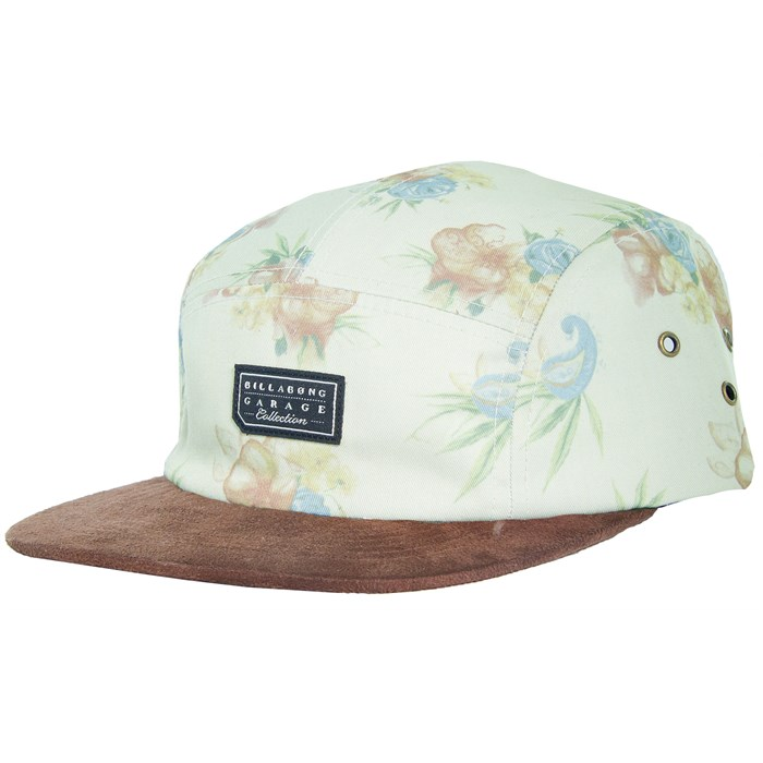 Billabong - Yorkshire Town Hat