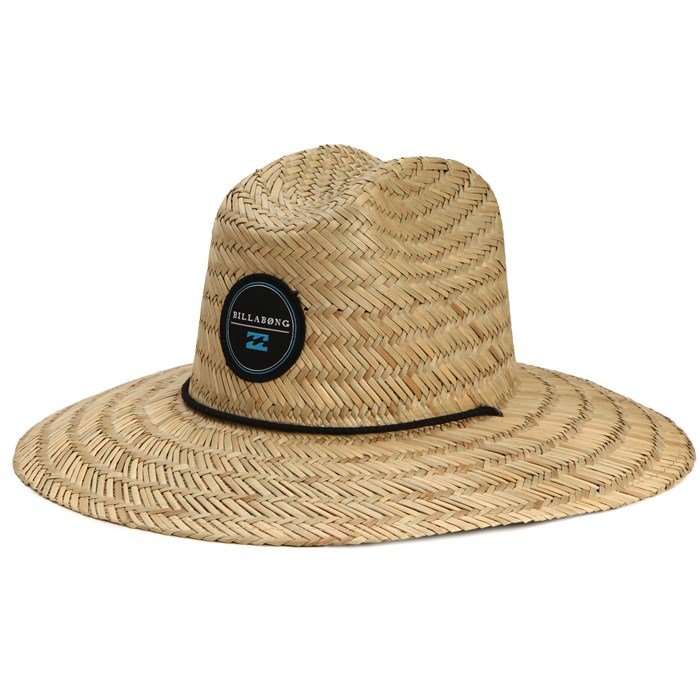Billabong - Billabong Bazza Straw Hat