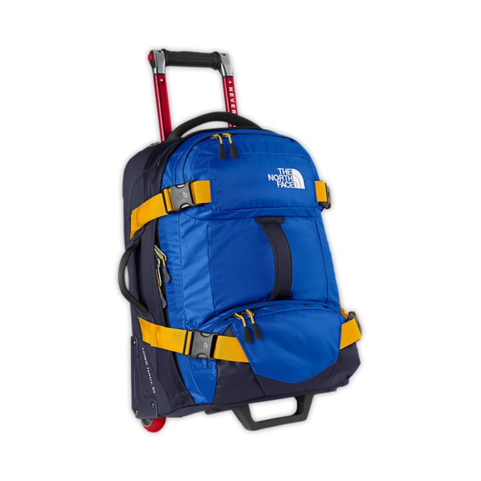 The North Face - Longhaul 30 Bag