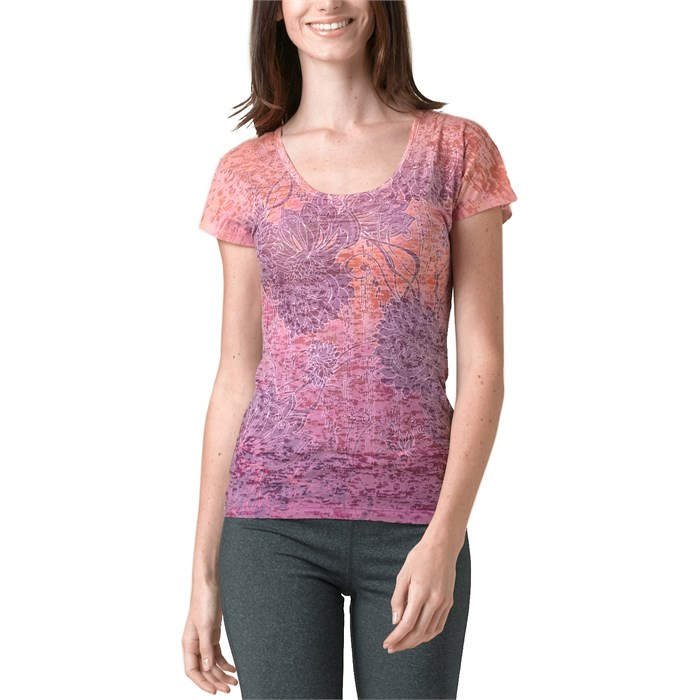 Prana - Prana Lotus SS Top - Women's