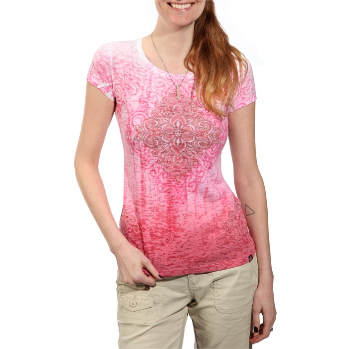Prana - Rapture SS Top - Women's