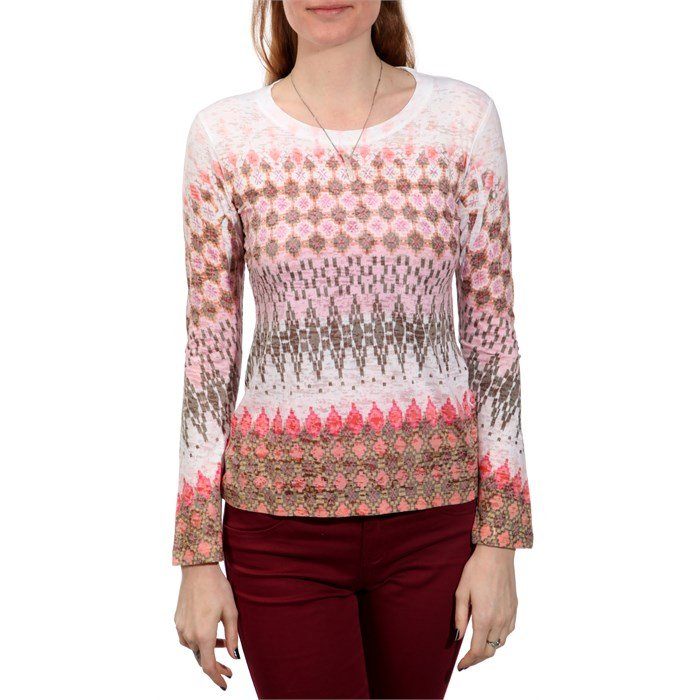 Prana - Adilyn LS Top - Women's