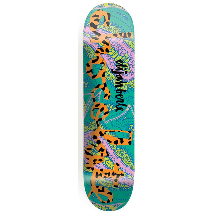 Chocolate - Berle Hype Chunk 8.5 Skateboard Deck