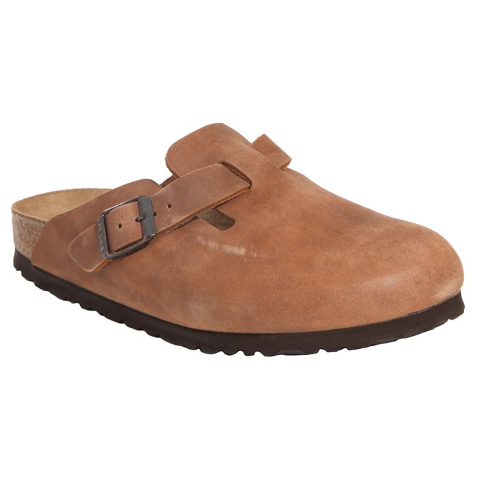 Birkenstock - Boston Clog - Women's