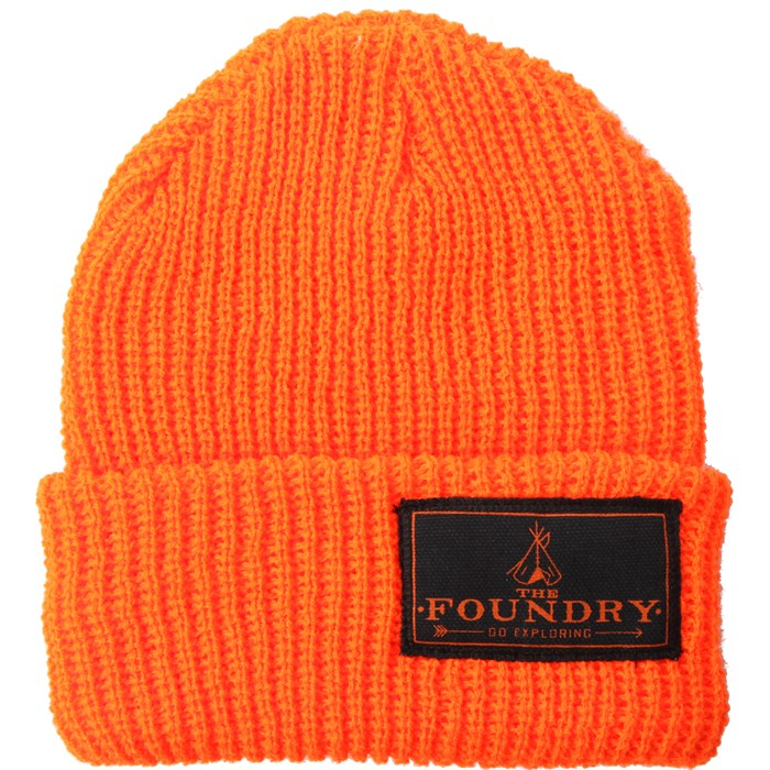 The Foundry Clothing - Go Exploring Beanie