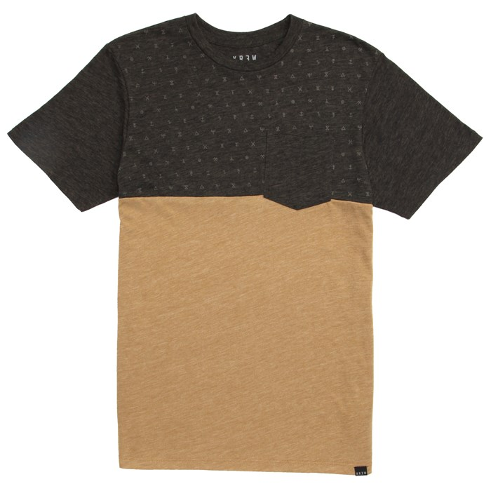 Kr3w - Top Deck Shirt
