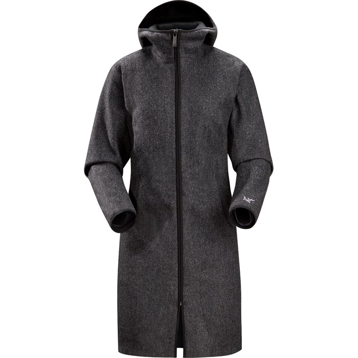 Arc'teryx - Lanea Long Coat - Women's