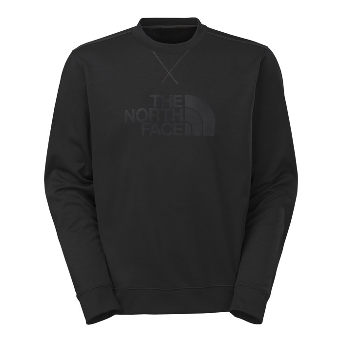 The North Face - Quantum Crew Sweatshirt