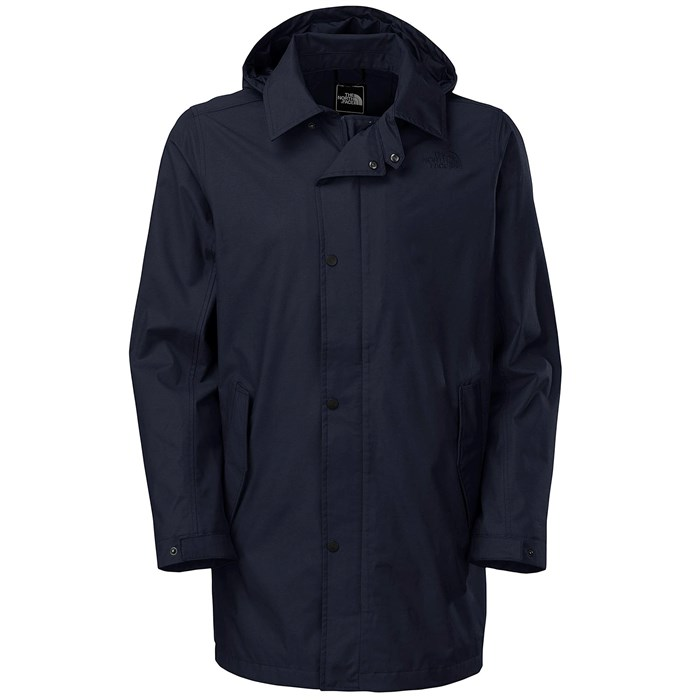 The North Face - Greer Trench Coat