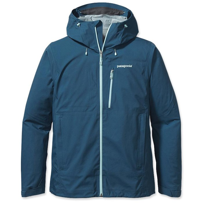 Patagonia - Leashless Jacket
