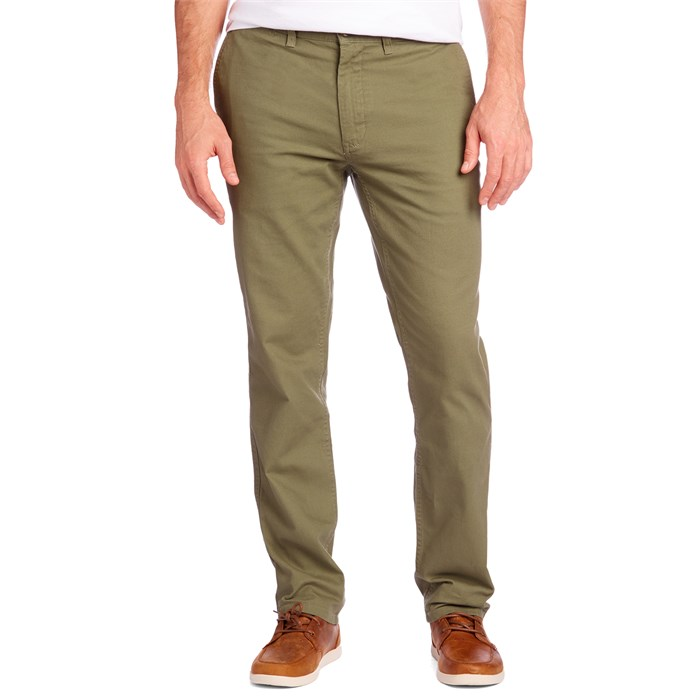 Patagonia - Straight Duck Pants