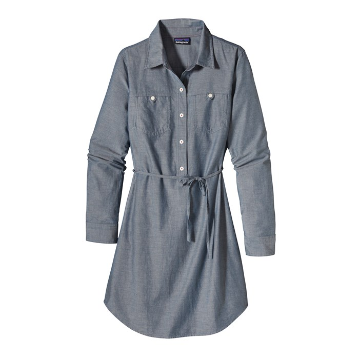Patagonia - Featherstone Dress - Women's