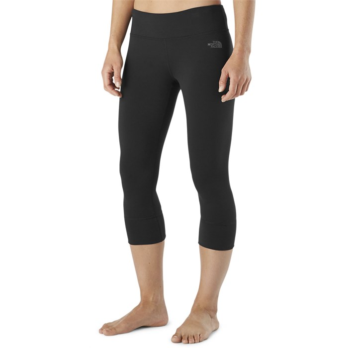 The North Face - Tadasana Crop Leggings - Women's