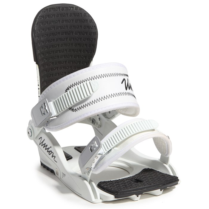 Union - Cadet Snowboard Bindings - Sample - Kid's 2009