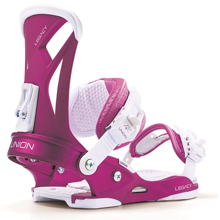 Union - Legacy Snowboard Bindings - New Demo - Women's 2014