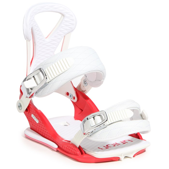 Union - Milan Snowboard Bindings - Sample - Women's 2014