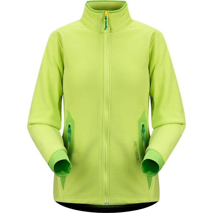 Arc'teryx - Strato Jacket - Women's