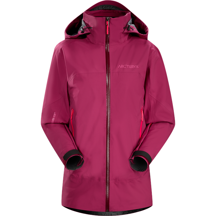 Arc'teryx - Tempest Jacket - Women's